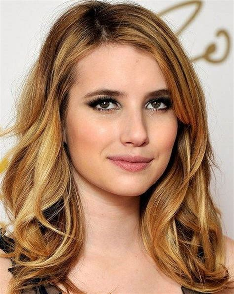hairstyles for with medium thick hair best hairstyles for thick hair s fave hairstyles