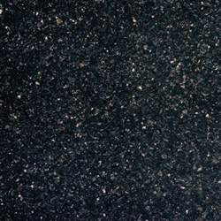 ms international 12 in x 12 in black galaxy granite floor and wall tile