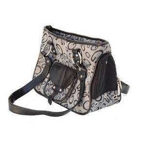 Purse style dog carrier ebay
