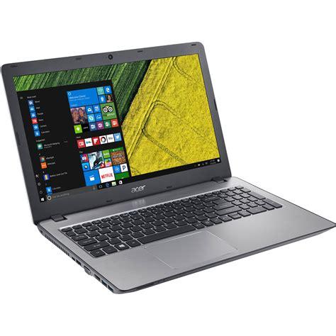 Laptop Acer F5 acer 15 6 quot aspire f5 573g 74mv notebook nx gd9aa 002 b h