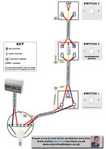 wiring 3 way switch electrical helper