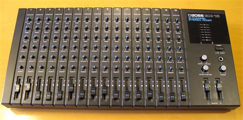 Mixer Audio 16 Chanel photo bx 16 16 channel stereo mixer t 233 l 233 chargement