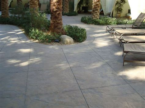 Concrete Patio Finishes Ideas by 17 Best Images About Concrete Sted On