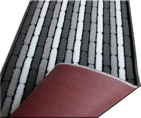 tappeti da cucina antiscivolo tappeto cucina stuoia antiscivolo bollengo