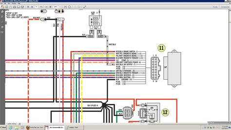 2001 polaris sportsman 500 wiring diagram polaris 600
