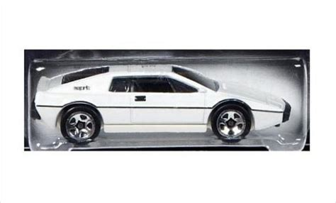 lotus esprit s1 white rhd bond 007 wheels diecast model car 1 64 buy sell diecast