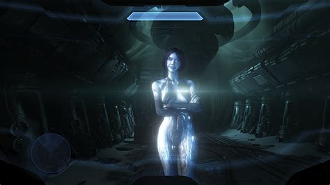 cortana show me your avatar halo 4 caign preview wake up chief
