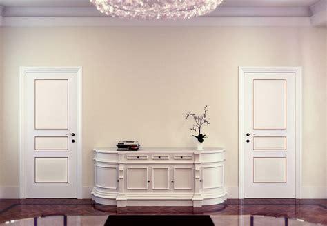cornici per porte interne in legno mazzitelli zeneize porte interne legno artigianali alta