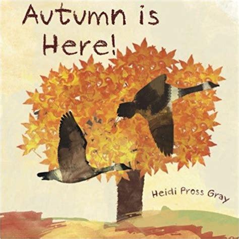 3 libri in inglese da leggere in autunno il blog dell inglese per i bambini