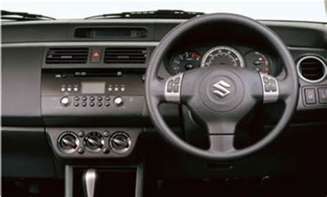 how cars run 2005 suzuki swift interior lighting cute and curvy the suzuki swift stylescoop south african lifestyle fashion beauty blog
