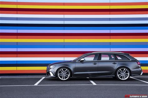 what is the fastest audi car gallery the worlds fastest estate car the audi rs6 avant