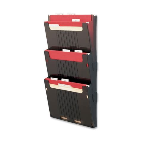Folder Wall Rack by Printer