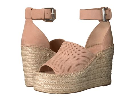 Wedges T 1 3 8 Hitam Limited marc fisher s shoes