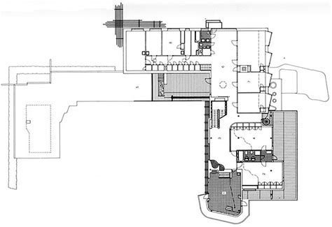 villa mairea floor plan villa maire arquiscopio archive