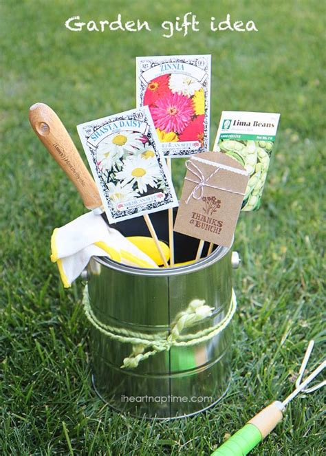 gift ideas for a gardener 35 creatively thoughtful diy s day gifts
