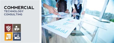 Top Mba Programs For Technology Consulting by Commercial Technology Consulting