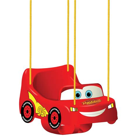 swing cars disney toddler swing cars toys outdoor toys