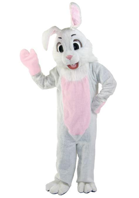 bunny costume easter bunny mascot costume
