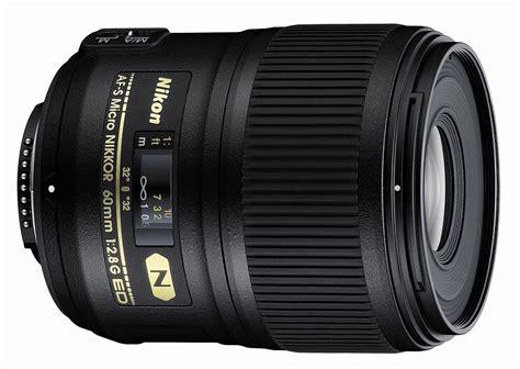 Nikon Af S 60mm F28g Ed Micro nikon af s 60mm f 2 8 g ed micro caratteristiche e opinioni juzaphoto