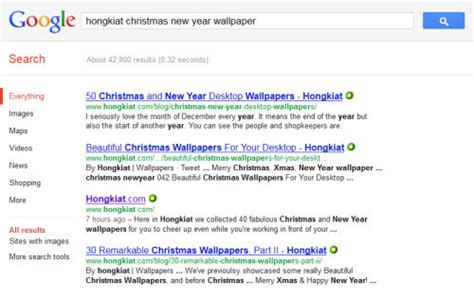 How Many Search Keyword 5 Steps To More Accurate And Efficient Search Hongkiat