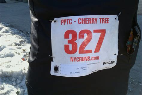 cherry tree 10 miler norma runs cherry tree 10 miler 20 february 2011