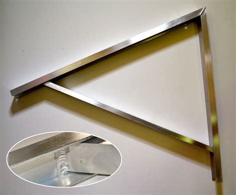 awning brackets solar awning bracket pv shade structure store front windows