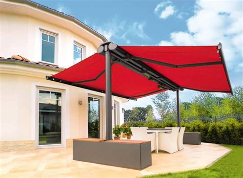 freestanding awnings freestanding awnings awnings for open spaces roch 233 awnings