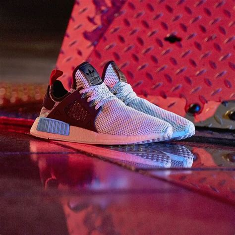 Adidas Nmd Xr1 Boost Footlocker Europe Exclusive Pack 542 best images about el shoes on