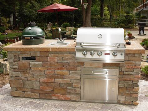 outdoor kitchen work table ideas walsall home and garden