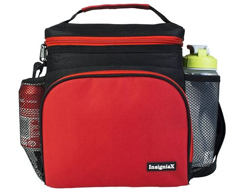 Insulated Lunch Bag insulated lunch bag insigniax lunch box best offer