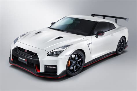 Nissan R35 Nismo by Nismo News Release Nissan Gt R R35 Nismo 2017年モデル用