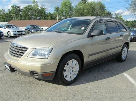 2006 chrysler pacifica 4dr wagon in fort worth tx yates brothers motor company wagon for sale in hooksett nh carsforsale com