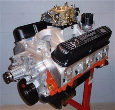 mopar 340 crate motor mopar 318 engine ebay