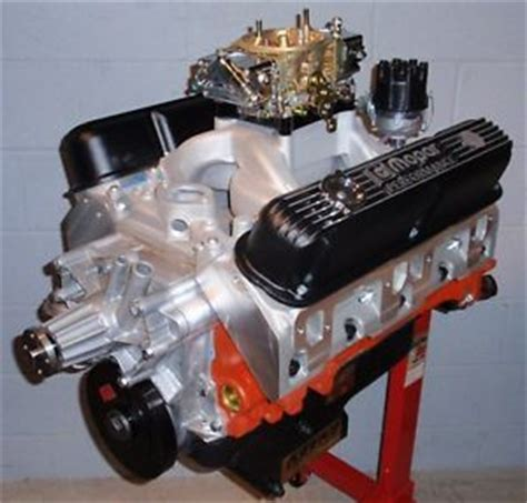 318 crate motor mopar 318 engine ebay