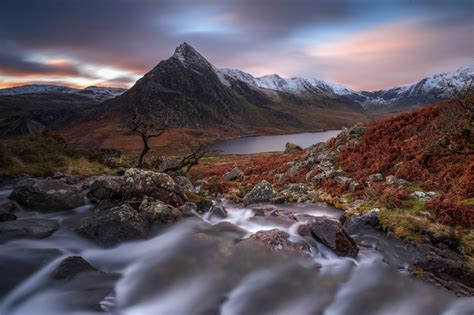 Landscape Photography Locations Snowdonia Wales Best Landscape Photography Locations