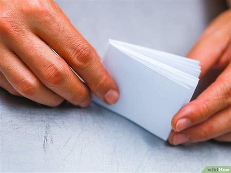 cara membuat novel wikihow cara membuat buku origami wikihow
