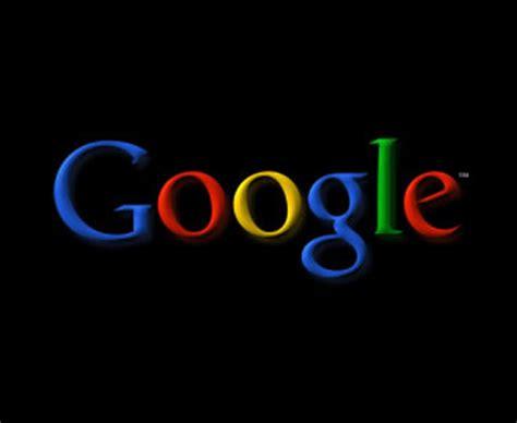 imagenes gratis en google logotipo de google con fondo negro fotos digitales gratis