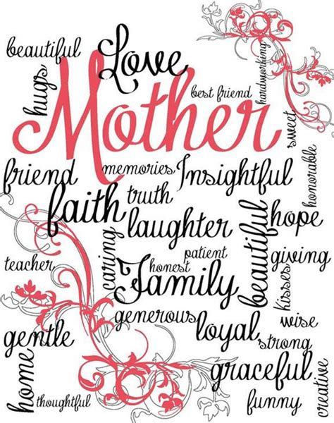 mother s day designs 30 beautiful and creative mother s day designs