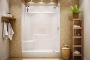 showers new product kds 3060 3460 maax