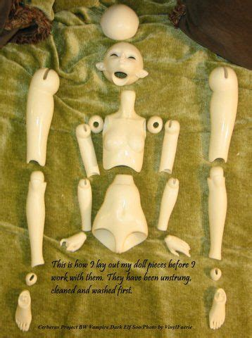 jointed doll tutorial jointed doll tutorial the new clay news