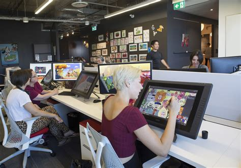 Layout Vfx Jobs | animation jobs in toronto canada graphic design