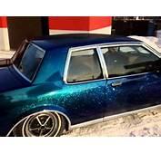 1980 Buick Skylark Full Flake Paintjob  YouTube