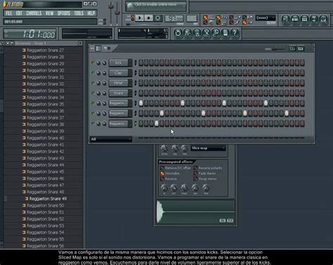 tutorial fl studio 8 bahasa indonesia tutorial fl studio 8 como hacer un dembow clase 1 doovi