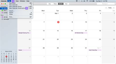 Calendar Apple Sync Asana Calendar Outlook Apple Product