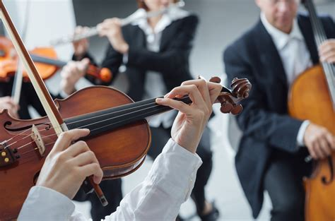 string section an in depth guide to using a virtual orchestra