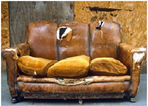 torn sofa the best gaming chair ergodirect blog