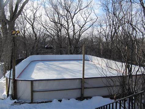 Backyard Rink Refrigeration by Triyae Backyard Rink Chiller Various Design Inspiration For Backyard