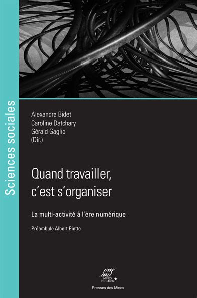 Alexandra Bidet by Alexandra Bidet Presses Des Mines