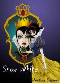 skixxophonik 176 176 disney princess dark version snow white 176