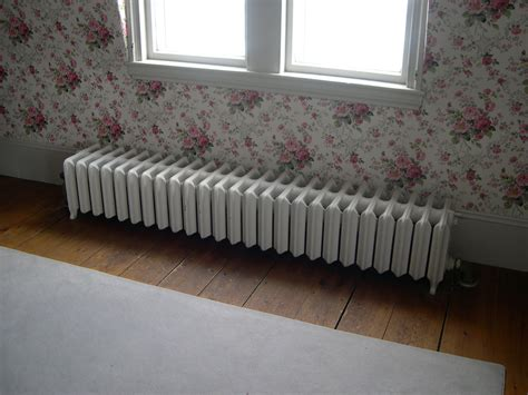 Water Rads Forced Water Cochecho Plumbing Heating Dover